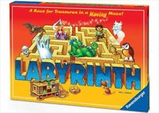 Ravensburger The Labyrinth Classic Board Game 2002 Edition