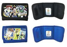 Toy Story Woody, Jessie & Buzz Children boy's Set of 2 Fold Wallet