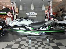 New 2017 Kawasaki Ultra 310X Jet Ski ENDLESS SUMMER SALE * 0% for 36 months!