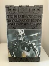 Endoskeleton T-700 Terminator Salvation One Sixth Scale Figure Hot Toys