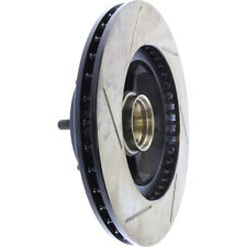 Disc Brake Rotor-Front Disc Front Left Stoptech 126.61000SL