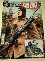 War Set Anzio n.23 Dicembre/Gennaio 2009 40 pag.