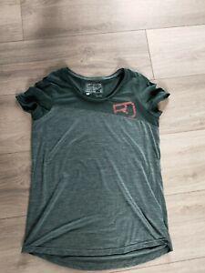 Ortovox T-Shirt Ggr.L