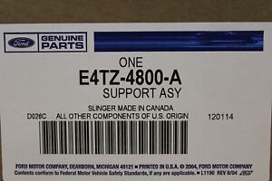 Ford E4TZ-4800-A - Drive Shaft Center Support