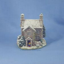 Lilliput Lane New In Box w/Deed Patterdale Cottage771