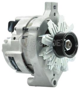 Alternator-New Vision OE N7745-2