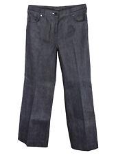 Calvin Klein Collection Wide Leg Jeans