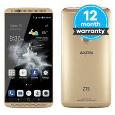 ZTE Axon 7 Mini - 32GB - Gold (Vodafone) Smartphone Very Good Condition