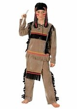 Costume Indiano Apache (TG. 5/7 anni) in busta