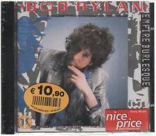 BOB DYLAN EMPIRE BURLESQUE CD SIGILLATO!!