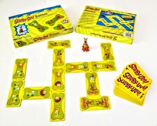 VINTAGE- *Scooby Doo* Dominoes Game + Toy!!!