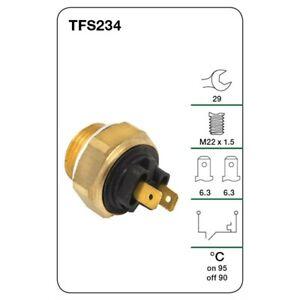 Tridon Fan switch TFS234 fits Land Rover Defender 2.5 4x4 TD5 (LD) 90kw