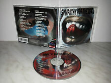 CD SYMPATHY FOR THE DEVIL - ROCK COMPILATION - AEROSMITH GUNS SLASH