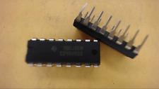 HARRIS CD4060BE 16-Pin Dip 14-Bit Binary UP IC New Lot Quantity-10