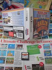 Nintendo DS:Harlem Globetrotter - World Tour [TOP & RARE] SANS NOTICE - Fr