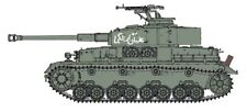 1/35 Dragon 3593 - Arab Panzer IV - The 1967 Six Day War - Model kit