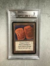 Alpha Copper Tablet BGS 9 Mint