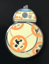 STAR WARS Celebration Europe 2016 Pin BB8 SWCE16 Mint The Last Jedi