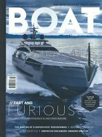 Boat International Magazine - August 2019