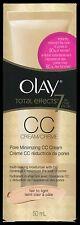 Olay Total Effects Pore Minimizing CC Cream Fair to Light 1.7fl oz (50mL)