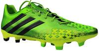 Adidas Predator LZ TRX FG Fussballschuhe Nocken grün Q21663 Gr. 39 1/3 NEU