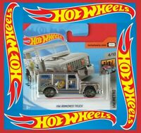 Hot Wheels 2020   ARMORED TRUCK   31/250   NEU&OVP