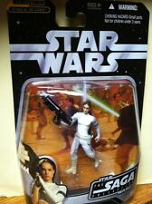 Star Wars Padme Amidala Moc 2006 Saga Collection 067 Aotc Rare