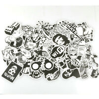 60Pcs Sticker Bomb Decal Vinyl Roll for Car Skate Skateboard Laptop Luggage XJ