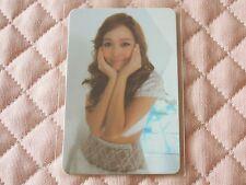 (ver. Jessica) Girls' Generation SNSD 3rd Album The Boys Photocard KPOP