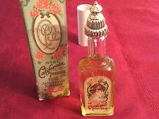 Avon California Perfume Co. 1976 Anniversary Keepsake 90th FULL w/Box Avon Story