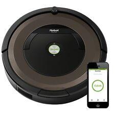 iRobot Roomba 890 Wi-Fi Connected Robotic Vacuum Cleaner Works with Amazon Alexa