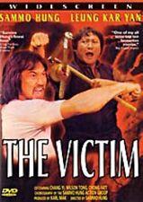 The Victim - Hong Kong RARE Kung Fu Martial Arts Action movie