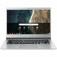 Acer Chromebook 14 Intel Celeron N3350 1.10 GHz 4 GB Ram 32 GB SSD Chrome OS