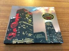 LOS ANGELES Los Angeles CD w/Slipcase Giuffria House Of Lords Glenn Huges