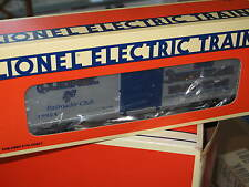 1993 Lionel 6-19924 Railroader Club Inside Track Box Car L0958