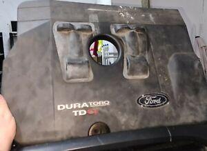 Motorabdeckung Ford Mondeo 2.2 Tdci
