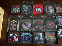 Band Patches UK