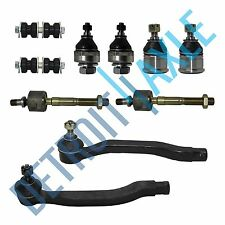 Brand New 10pc Front Complete Suspension Kit- Honda / Acura CL Accord Odyssey