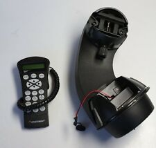 Celestron SLT Telescope Mount With Hand Controller SLT Mount READ LISTING