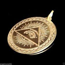 Amulett Entwicklung magischer Fähigkeiten Hellsehen Wahrsagen Hellhören Magie