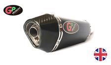 GPV Kawasaki ZX-10R 2008 2009 2010 2011 2012 2013 exhaust + Link pipe
