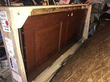 Brand New Jeld Wen Solid Wood Custom Exterior Door