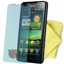 5 Pellicola Per LG Optimus 3D MAX P720 Salva Proteggi Schermo Display Pellicole
