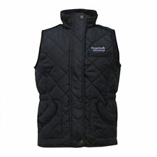 Regatta RKB019 Gee Gee Bodywarmer Navy Size 5-6 Years