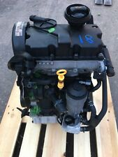 VW POLO MK6 FABIA IBIZA 1.4 TDI AMF 3 CYCLINDER ENGINE 70K 60 DAYS WARRANTY
