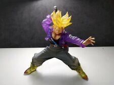 Figura TRUNKS Dragon Ball Z  BANDAI IMPORT JAPAN