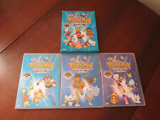 POKEMON DIAMOND AND PEARL -Saison 10 Volume 1 Episodes 1 à 26 - Coffret DVD