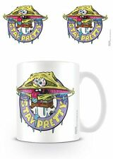 NEW OFFICIAL Spongebob Squarepants (Stay Pretty) MUG BY PYRAMID MG23369