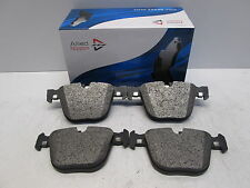 REAR BRAKE PADS FIT BMW	5 SERIES 2003-2010 525 530 535 540 545 550 M E60 I D