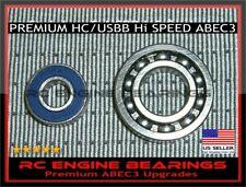 55AX OS 40 SF OS 45 FSR FSR50 OS FXI 46 ABEC3/C3 USBB / HC RC Engine BEARINGS